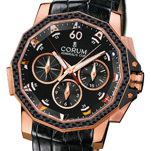 Genuine Corum Watch