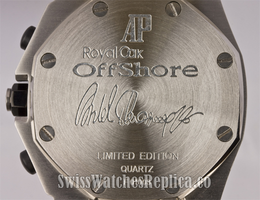 Royal Oak Offshore Watch