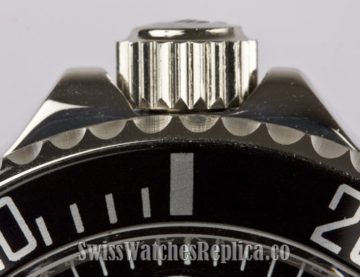 Fake Rolex Crown Lugs