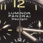 black dial panerai imitation watch
