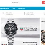 Pakistan replica watches store homepage