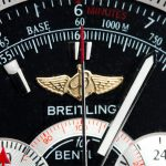 breitling for bentley logo