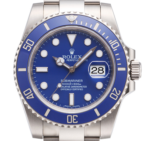Genuine Rolex Submariner