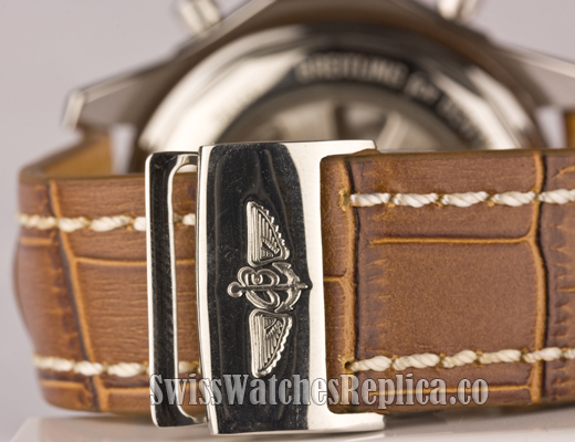 Band and Clasp