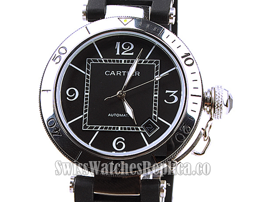 Fake Cartier Pasha Watch