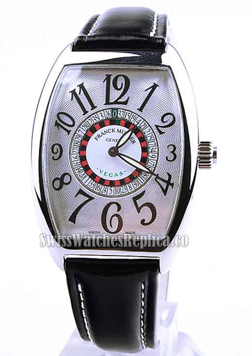 Franck Muller Vegas imitation watch