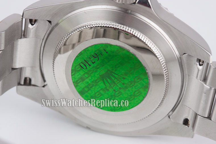 stainles steel watch case