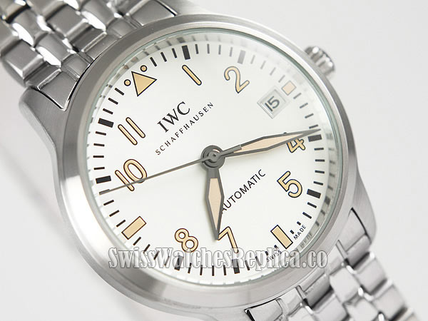 IWC Imitation watch case